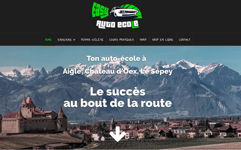 Easy-auto-ecole