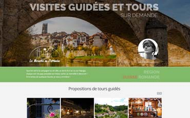 Tours guidés
