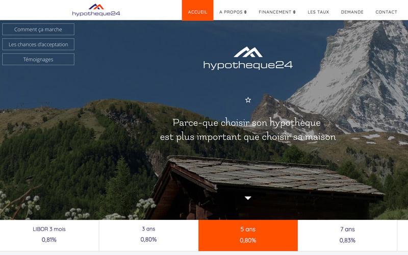 Hypotheque24