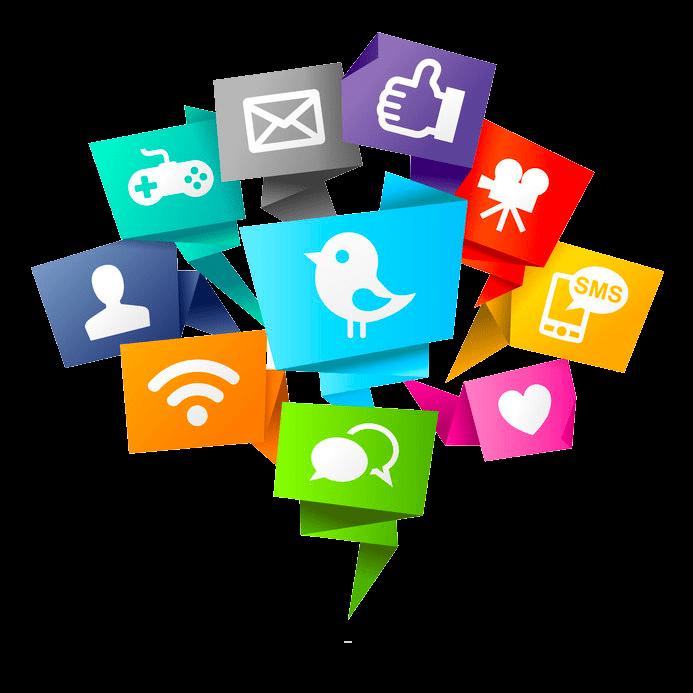 réseaux sociaux, facebook, instagram, google plus