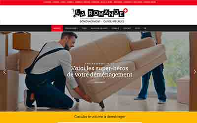 La-romande-demenagement_creation_web_chocoweb