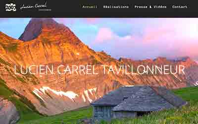 lucien-carrel-tavillonneur_une_creation_web_chocoweb