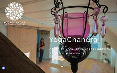 yogachandra_une_creation_web_chocoweb