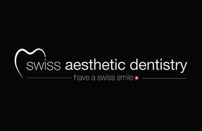 Création graphique cartes de visite dentiste lausanne