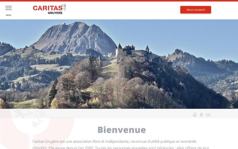 Caritas-Gruyere